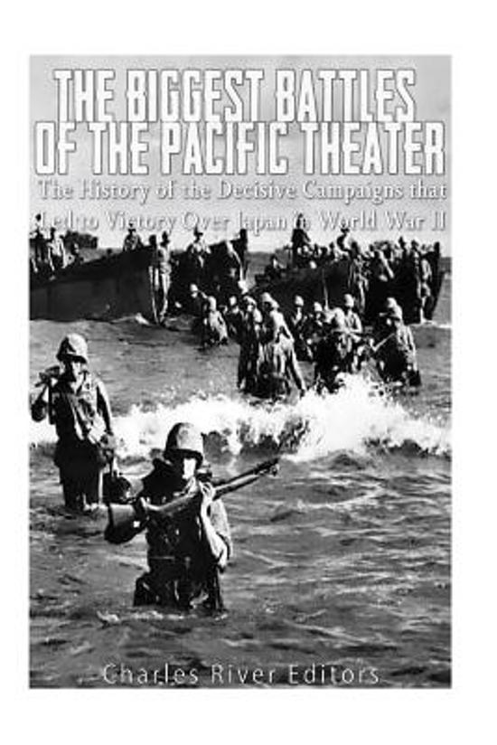 bol com | The Biggest Battles of the Pacific Theater