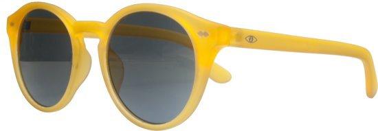 d822fc0f863f56 Icon Eyewear KBY340 Jamie Zonneleesbril +2.50 - Mat geel - UV400