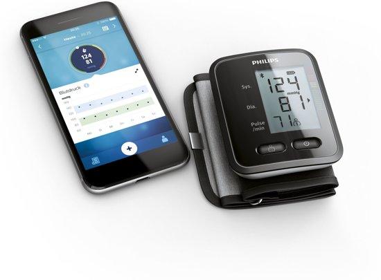 Philips DL8765/01 Bovenarm Automatisch 2gebruiker(s) bloeddrukmeter