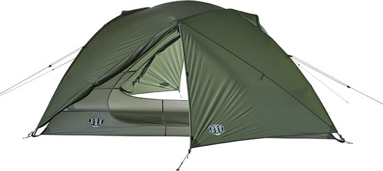 kwaliteit ontwerp kind schattig Nomad Jade Tent --Dill green
