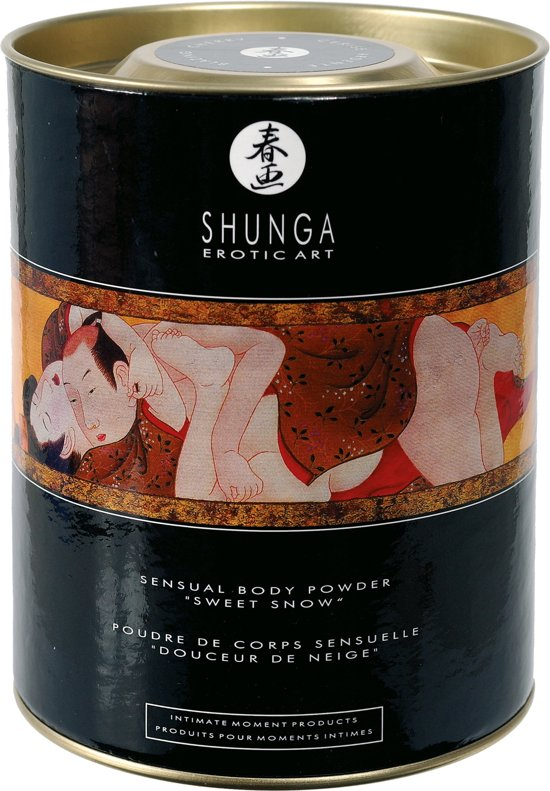 Shunga - Sensuele Poeder Honing