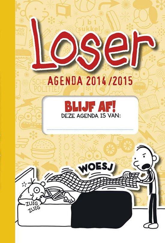 Loseragenda 2014 2015