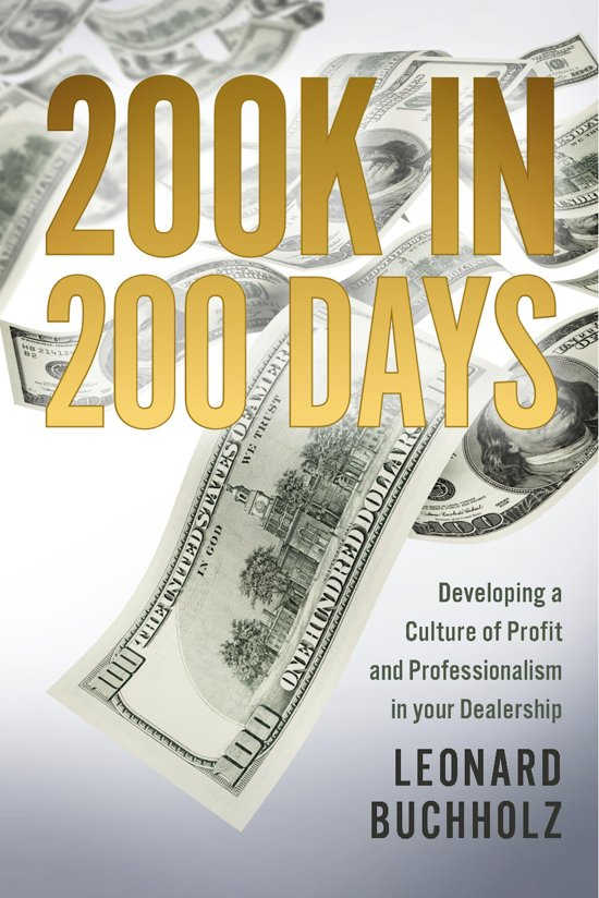 200K in 200 Days