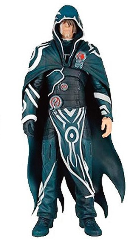Funko Pop! Legacy Magic The Gathering Planeswalker Jace Beleren - Verzamelfiguur