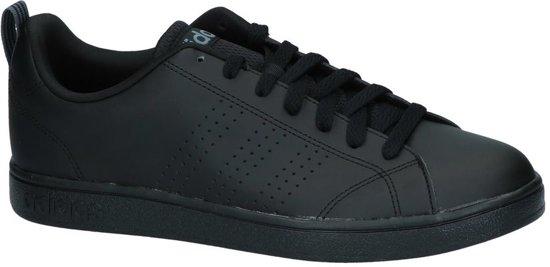 cheap for discount 59565 693db adidas - Advantage Clean Vs - Sneaker laag gekleed - Heren - Maat 49 - Zwart