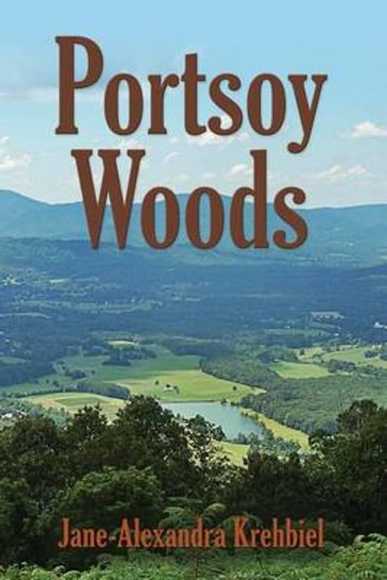 Portsoy Woods