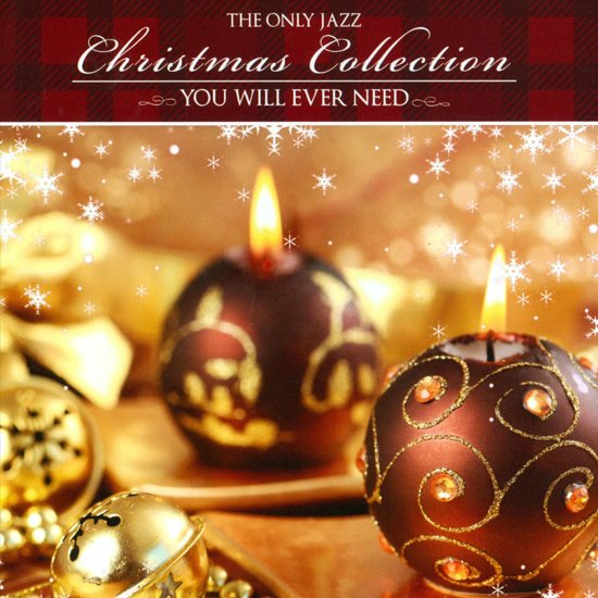 The Only Jazz Christmas Collection You Will Ever Need