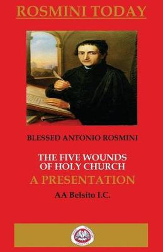 The Five Wounds of Holy Church