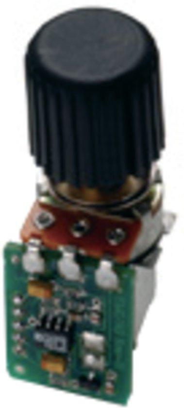 Afterburner 20 dB Push-Pull Booster Poti