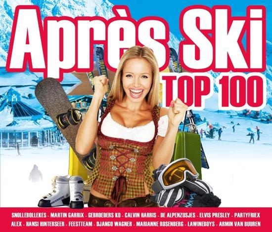 Après Ski Top 100 - 2018