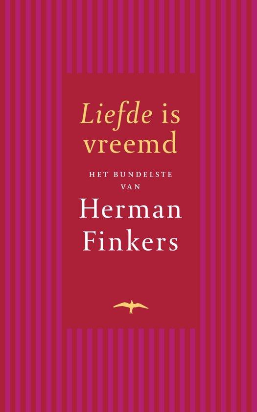 Bolcom Liefde Is Vreemd Herman Finkers 9789060058046
