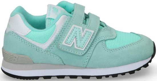 | New Balance 574 sneaker Meisjes Maat 28