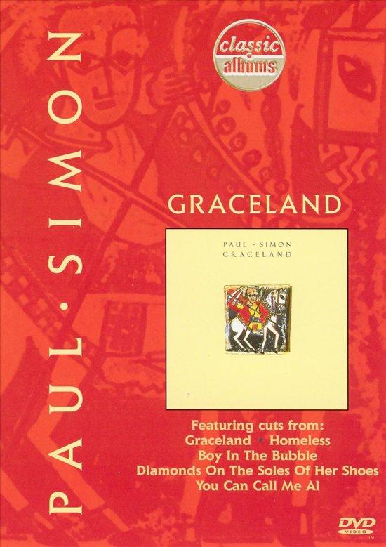 Classic Albums: Graceland