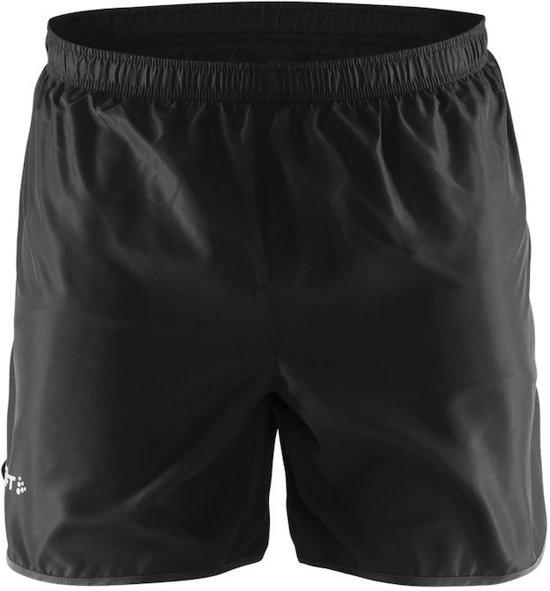 Craft mind shorts m - Sportbroek - Heren - Black - XL