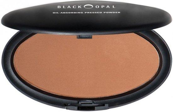 Black Opal Oil Absorbing Pressed Powder