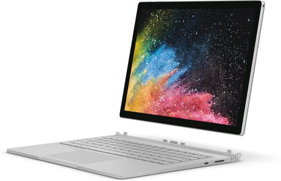 "Microsoft Surface Book 2 - 15"" - i7 - 16GB - 1TB"