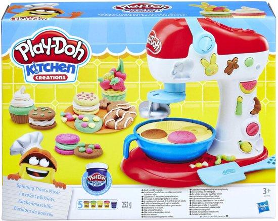 Play-Doh Mixer - Klei