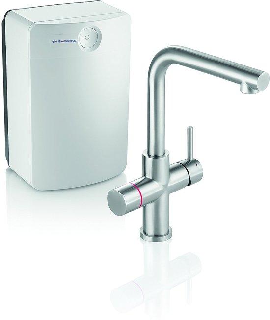Kokend Water Kraan.Bol Com Kokend Water Kraan Close In More Rvs Inclusief Installatie