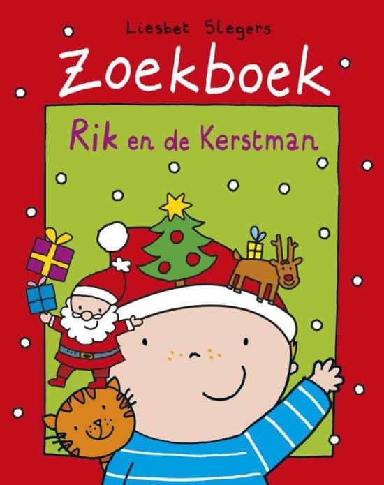 Rik 0 - Rik en de Kerstman