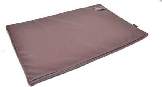 Orthopedisch Matras soft 1 bruin 65x45cm