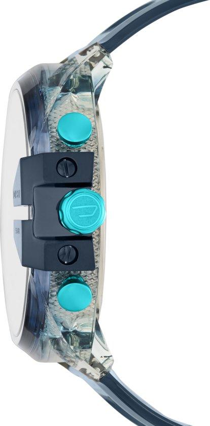 Diesel Mega Chief Horloge DZ4487