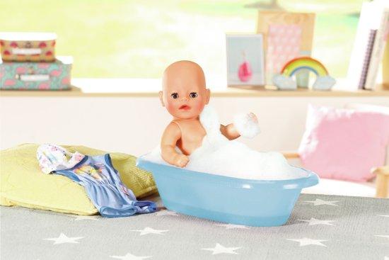 BABY born Soft Touch Kleine jongen 36cm