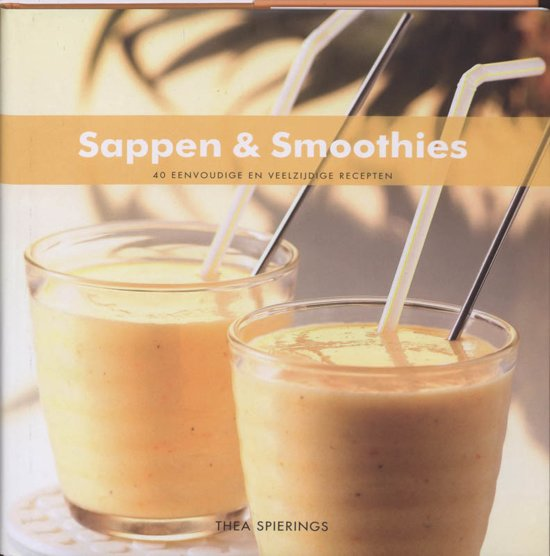sappen en smoothies recepten