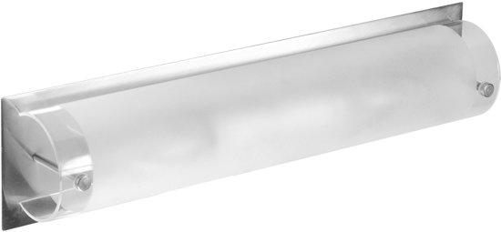 bol.com | Ranex 3000.035 Modena - Badkamerlamp - Wandlamp - Chroom