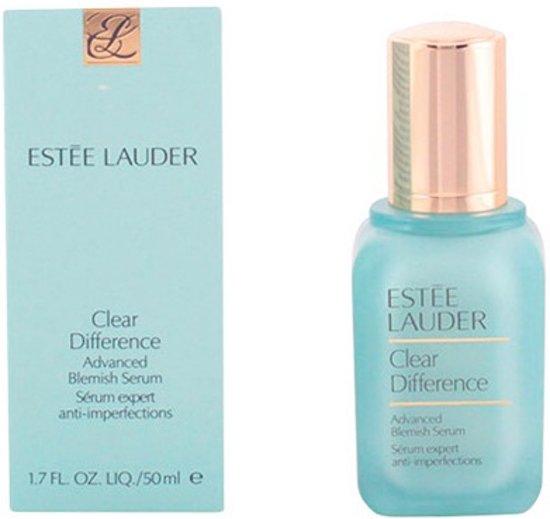 Estée Lauder Clear Difference Advanced Blemish Serum - 50 ml - Serum