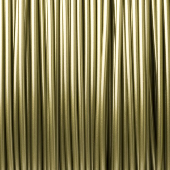 REAL Filament PLA goud 1.75mm (500g)