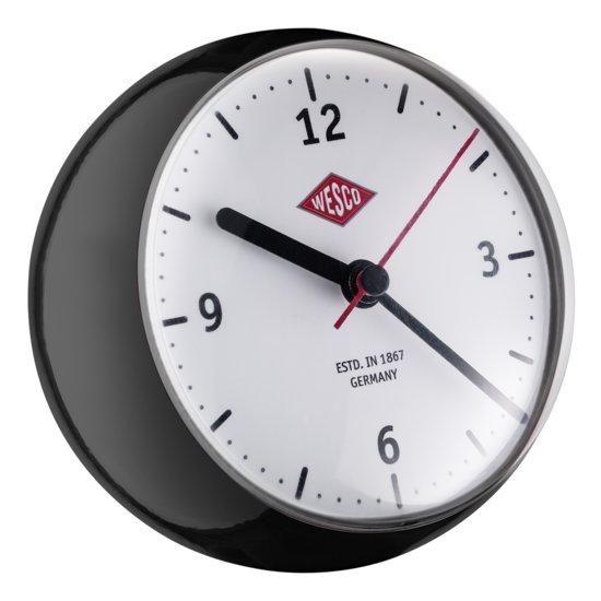 Wesco Mini Klok / Kookwekker à 12,5 cm