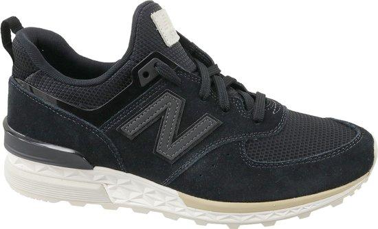 New Balance 574 Sport Sneakers - Maat 42-47 - Mannen - zwart