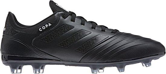 656e805be32 adidas Copa 18.2 FG Voetbalschoenen Heren Sportschoenen - Maat 42 - Mannen  - zwart