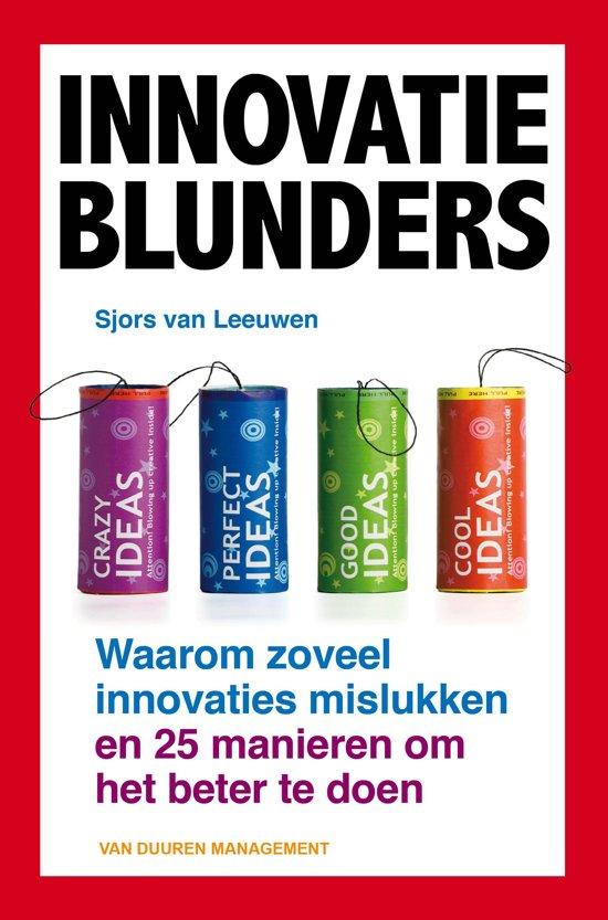 Innovatieblunders