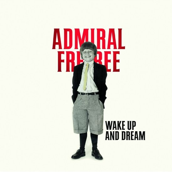 Wake Up And Dream (LP)