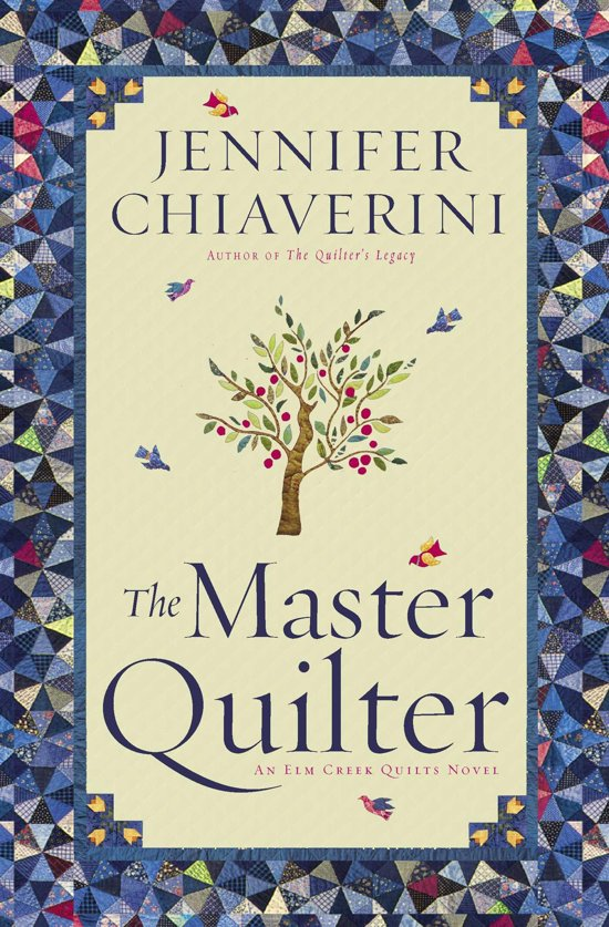 De Bruidsquilt Jennifer Chiaverini.Bol Com The Master Quilter Ebook Jennifer Chiaverini