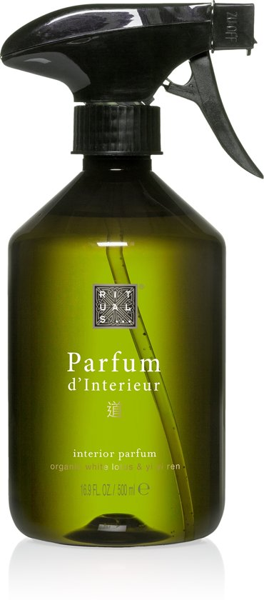 RITUALS The ritual of Dao Interieur Parfum - 500 ml - Huisparfum - Roomspray