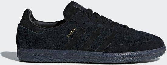 carbon Samba 37 Sneakers Black Heren 1 Maat Core Adidas Og Black core 3 8qdwaa