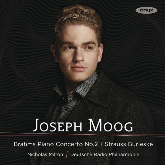 Piano Concerto No.2 Burleske