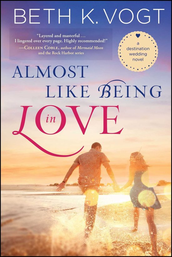 Bolcom Almost Like Being In Love Ebook Beth K Vogt