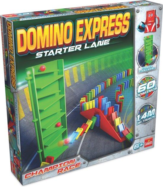 Afbeelding van het spel Domino Express Starter Lane '16