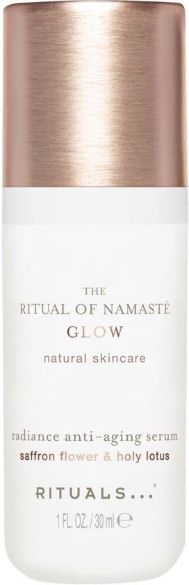RITUALS The Ritual of Namasté Glow Anti-Aging Serum - 30 ml