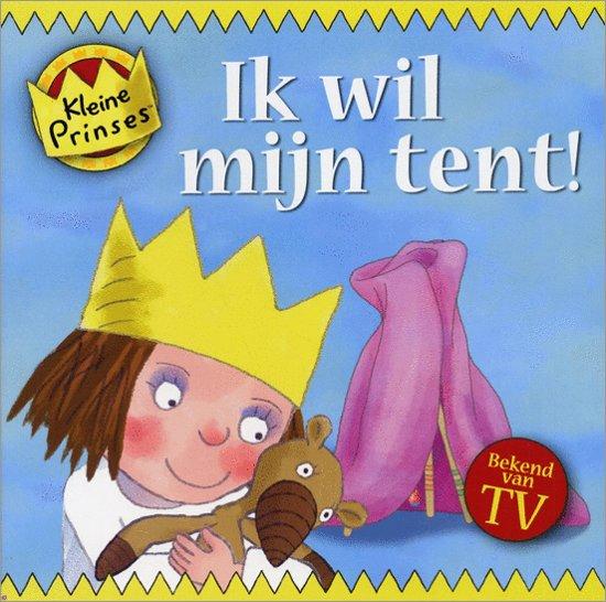 Ik Wil Mijn Tent!