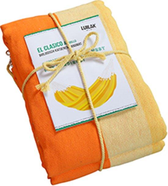 """Hangmat """"El Clasico Amarillo"""""""