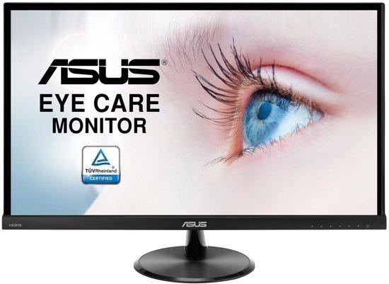 ASUS VC279HE computer monitor 68,6 cm (27'') Full HD Flat Mat Zwart