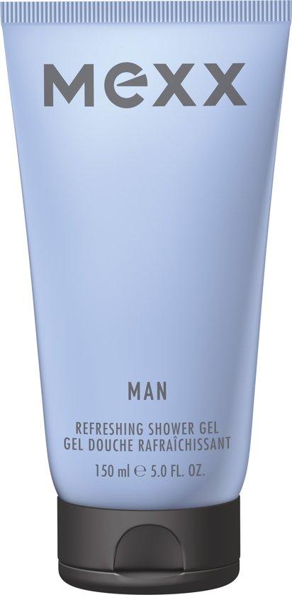 Mexx Man Showergel