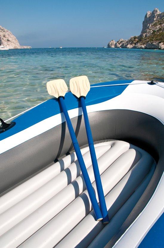 Sevylor Caravelle KK65 Opblaasboot