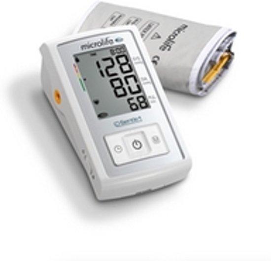 Microlife BP A3 Plus Bovenarm Automatisch