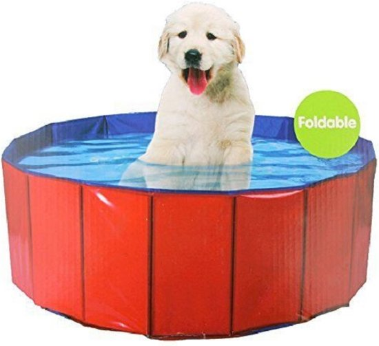 Hondenzwembad / Dierenzwembad (80 cm)