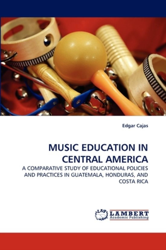 Music Education in Central America